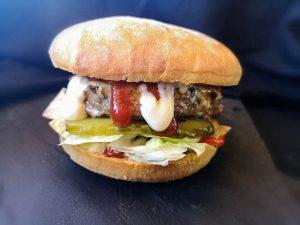 Burger «Le Classique»