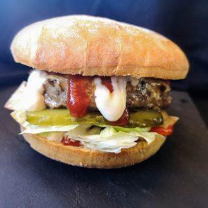 """Burger """"Le Classique"""""""