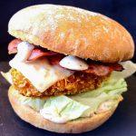 """Burger """"ChikenBurger"""""""