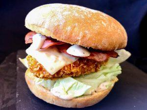 Burger «ChikenBurger»