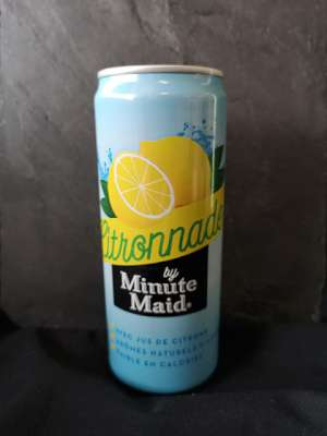 Minute Maid Citronnade